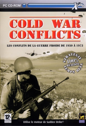 Cold War Conflicts