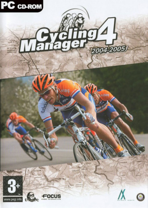 Cycling Manager 4 sur PC