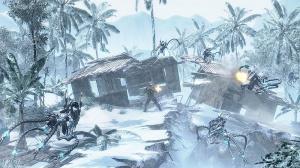 Images : Crysis sort de la jungle