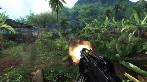 Un million d'exemplaires de Crysis vendus