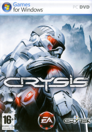 Crysis sur PC