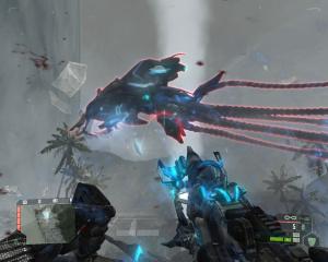 GDC 08 : Crysis bientôt sur consoles ?