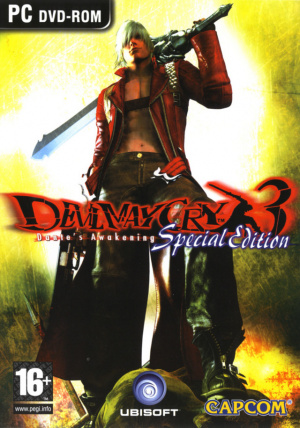 Devil May Cry 3 Special Edition sur PC
