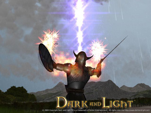 Dark And Light - PC