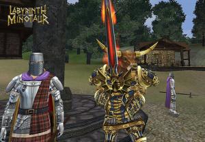Deux extensions gratuites pour Dark Age of Camelot