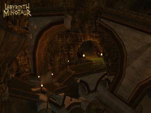 DAOC : Labyrinth of Minotaur : fil d'Ariane ? Paré !