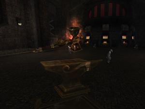 DAOC : Labyrinth Of Minotaur le 14 février 2007