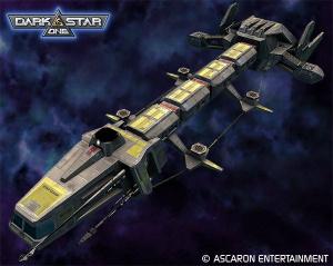 Images : Darkstar One
