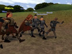 Warhammer Online : merci GOA !