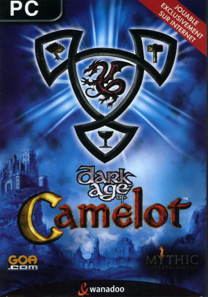 Dark Age of Camelot sur PC