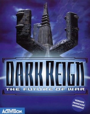 Dark Reign : Rise of the Shadow Land sur PC
