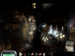 Dark Fall : Les Ames Perdues