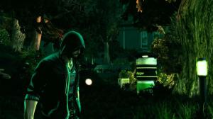 Dark : Un jeu de rôle vampirique