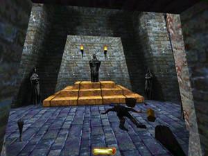90ème : Dark Project : La Guilde des Voleurs / 1998