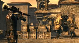 Dark Sector ressuscite sur PC