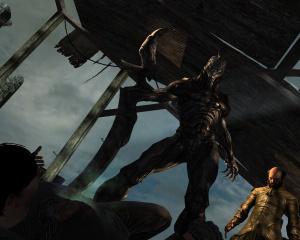 Images PC de Dark Sector