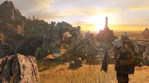 Dark Souls 2 annoncé sur One et PS4 !