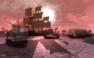 Darkfall gratuit en attendant Darkfall Unholy Wars