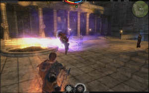 Images de Darkfall : Unholy War