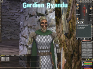 Dark Age Of Camelot : Shrouded Isles