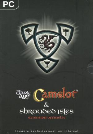 Dark Age of Camelot : Shrouded Isles sur PC