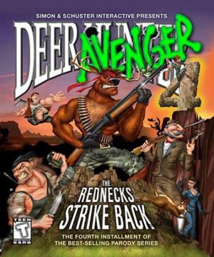 Deer Avenger 4 sur PC