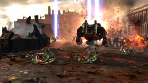 Warhammer 40000 : Dawn Of War 2