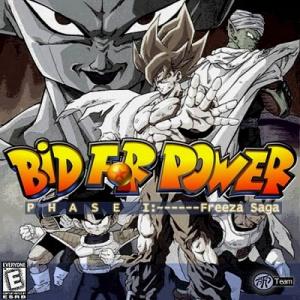 Dragon Ball Z : Bid for Power sur PC