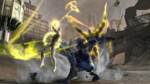 DC Universe Online : un DLC Green Lantern