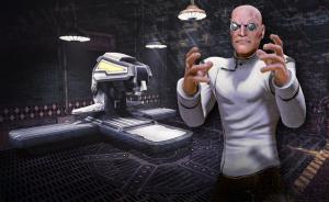 Nouveau système d'artisanat dans DC Universe Online