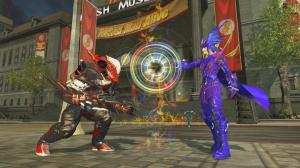 DC Universe Online s'annonce sur PS5