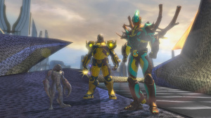 Un huitième DLC pour DC Universe