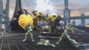 DC Universe Online : Le Cours de la Guerre est disponible
