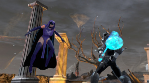 GC 2013 : Images de DC Universe Online : Sons of Trigon