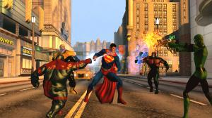 DC Universe Online - GC 2008