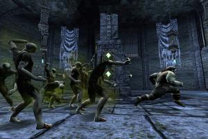Dungeons & Dragons Online : Stormreach - PC