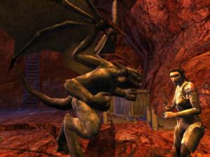 Images : Dungeons & Dragons Online en couleurs