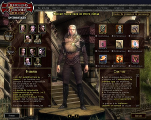 Dungeons & Dragons Online reste payant en Europe