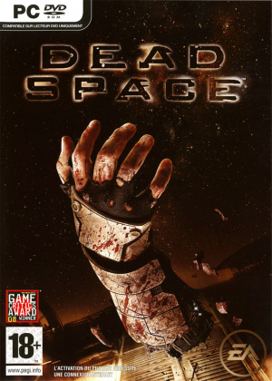 Dead Space sur PC