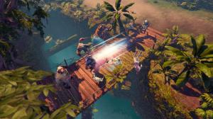 Gamescom : Images de Dead Island Epidemic
