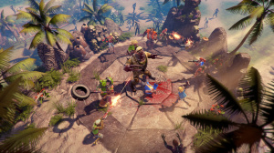 Dead Island Epidemic : Le MOBA free to play ferme ses portes