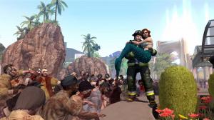 Deux DLC pour Dead Rising 2 : Off the Record