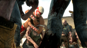 E3 2014 : Dead Rising 3 PC - Images et configurations