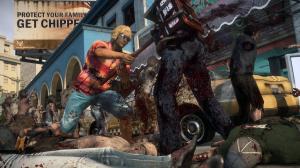 Une date pour Dead Rising 3 sur PC
