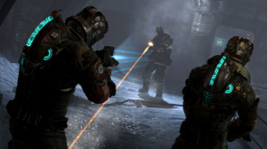 Le côté action de Dead Space 3 est «un mal nécessaire» selon l'auteur du premier opus