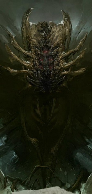 Dead Space 3 illustre ses boss