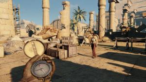 Deadfall Adventures : Pour quelques screens de plus