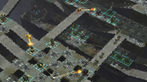 Du contenu supplémentaire pour Defense Grid