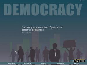 Images : Democracy