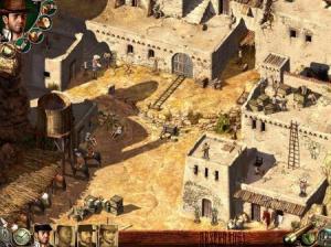 Nordic Games (Painkiller Hell & Damnation) rachète Desperados